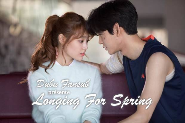 longing for spring vostfr