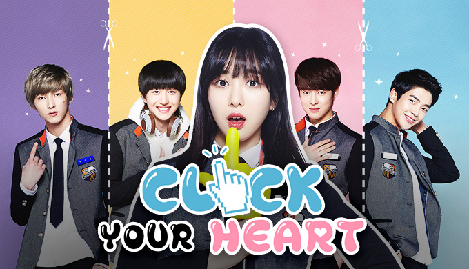 click your heart vostfr