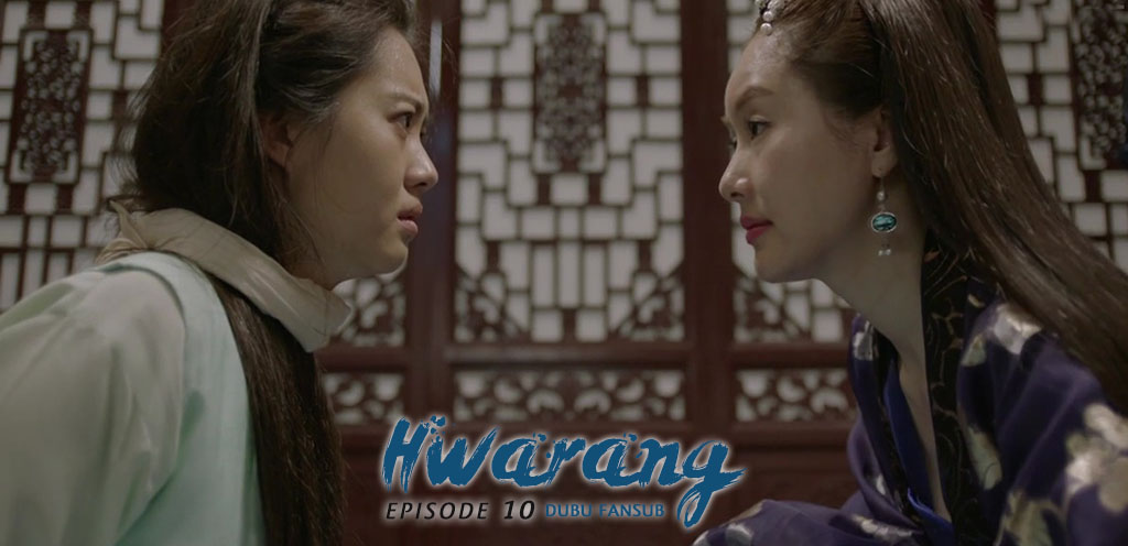 Hwarang-épisode-10-vostfr