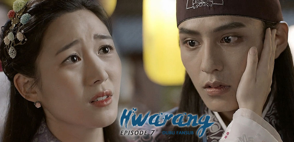 The Legend Of The Blue Sea épisode 9 et Hwarang épisode 7 vostfr