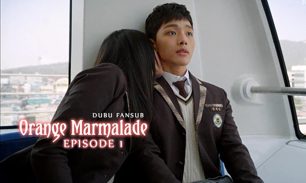 Orange-Marmalade-episode 1