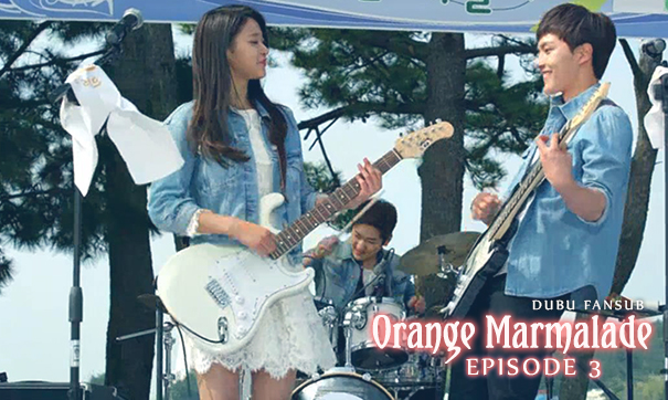 Orange-Marmalade-episode3 vostfr