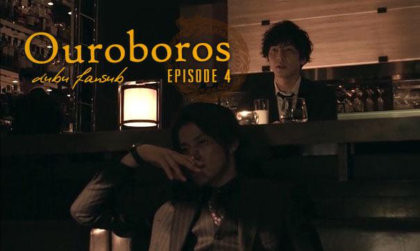ouroboros episode 4 vostfr