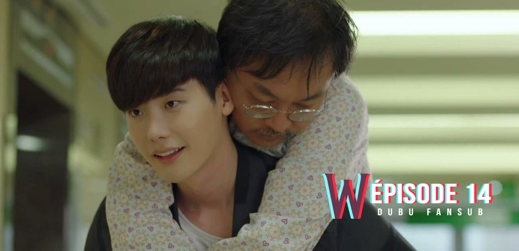 w two worlds episode 14 vostfr