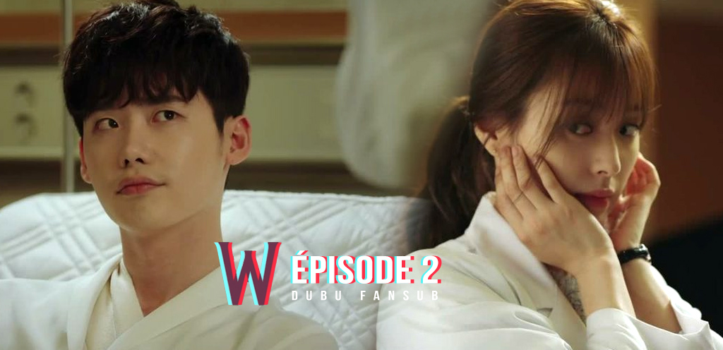 w two worlsd episode 2 vostfr