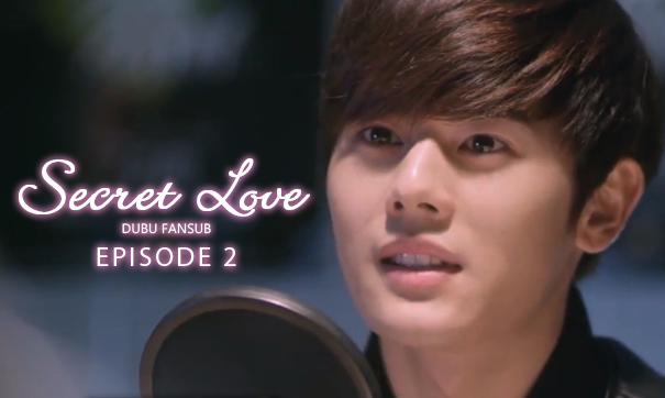 about love secret love episode 2 vostfr