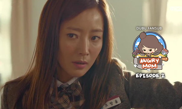 angry mom episode 2 vostfr