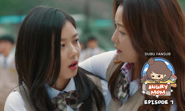 angry mom episode 7 vostfr