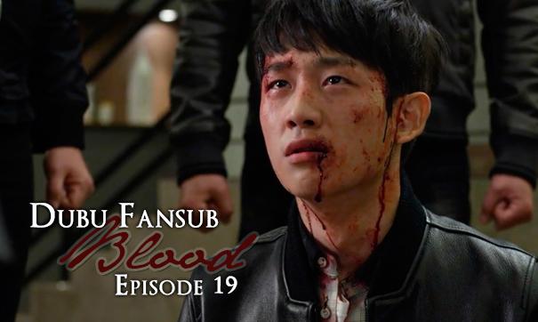 blood episode 19 vostfr