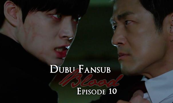 Blood épisode 10 vostfr