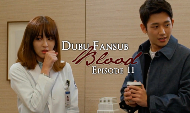 blood episode 11 vostfr