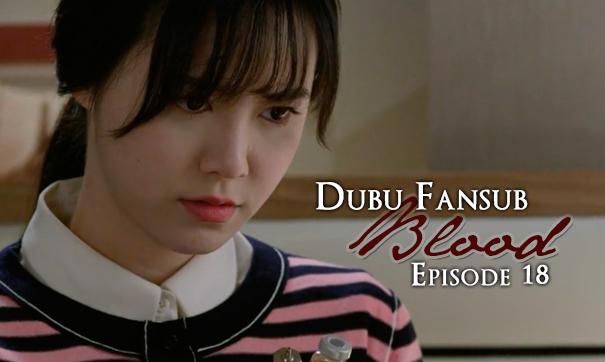 blood episode 18 vostfr