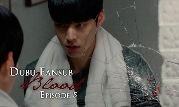 blood episode 5 vostfr