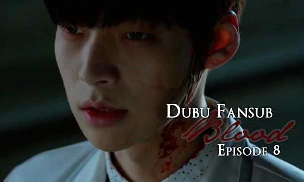 blood drama episode 8 vostfr