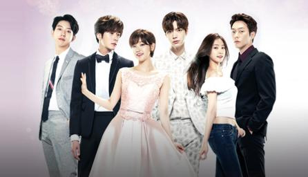Cinderella And The Four Knights vostfr