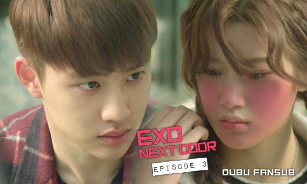 exo next door épisode 3 vostfr