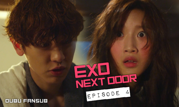 EXO Next Door episode 4 vostfr