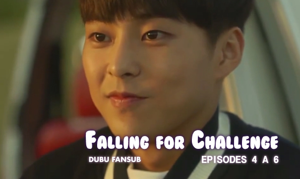 falling for challenge episodes 4 a 6 vostfr