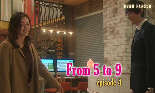 from five to nine episode 4 vostfr