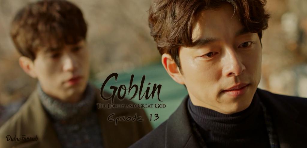 Goblin épisode 13 vostfr