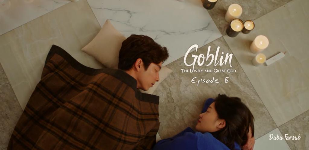 goblin episode 8 vostfr