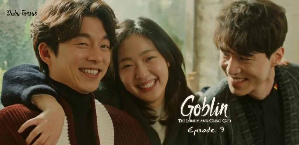 goblin episode 9 vostfr