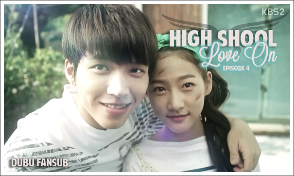 High School Love On 4 vostfr