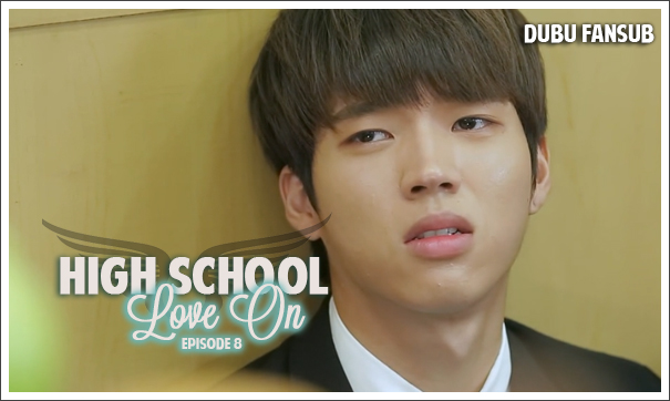 high school love on épisode 8 vostfr