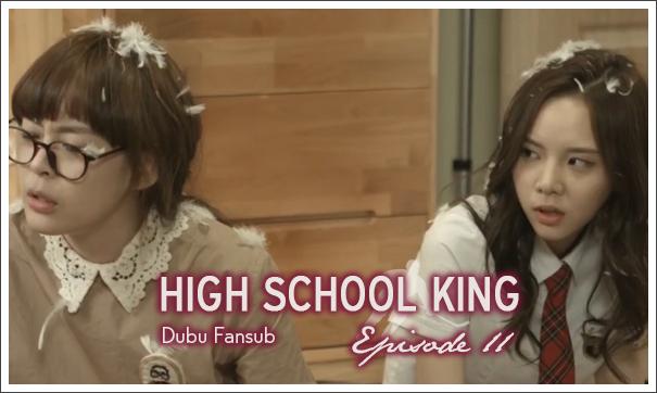 High School King 11 vostfr