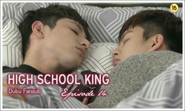 High School King épisode 14 vostfr