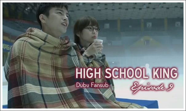 high school king 9 vostfr