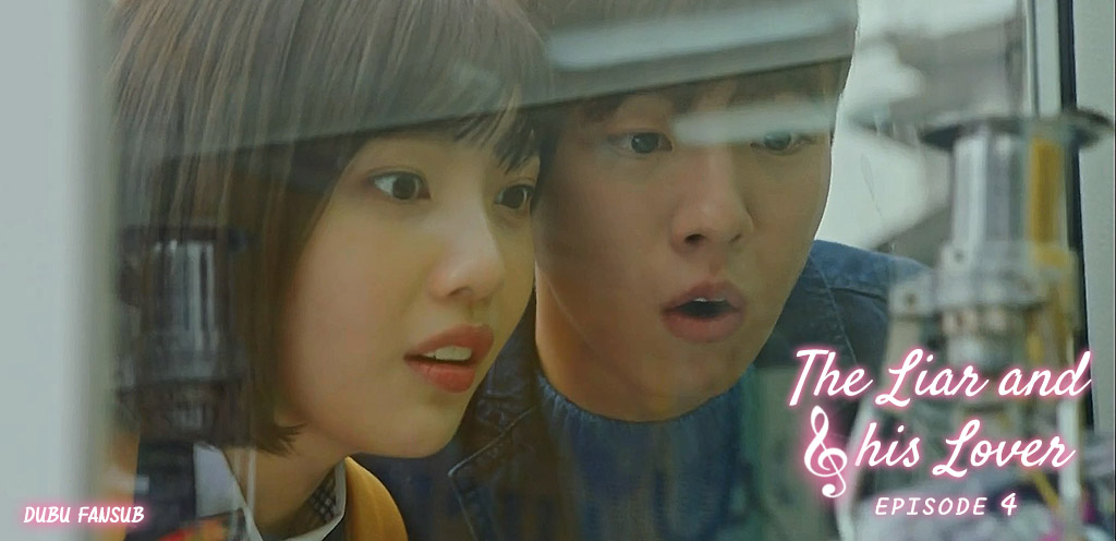 The Liar And His Lover épisode 4 vostfr