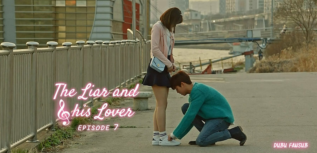 The Liar And His Lover épisode 7 vostfr