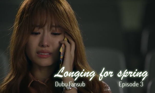 longing for spring episode 3 vostfr