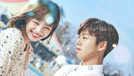 Lovely Love Lie vostfr