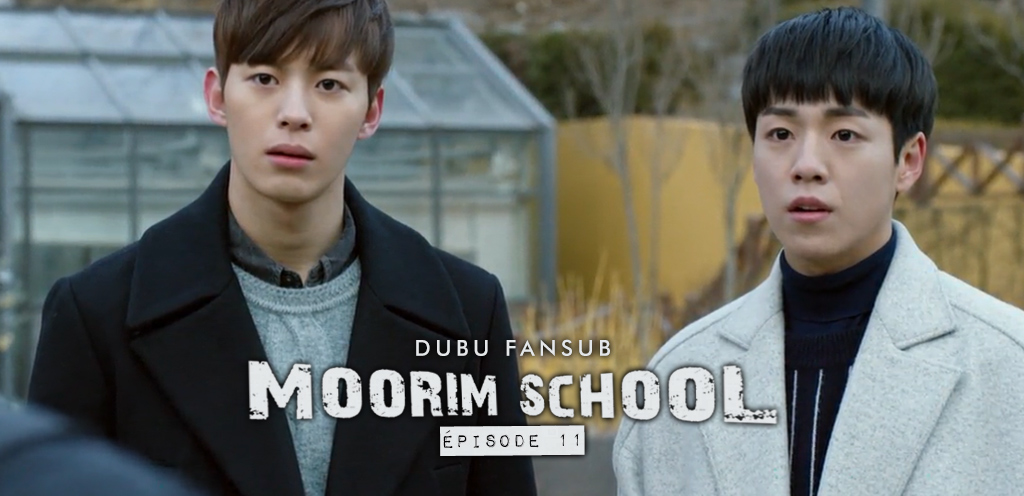 moorim school episode 11 vostfr