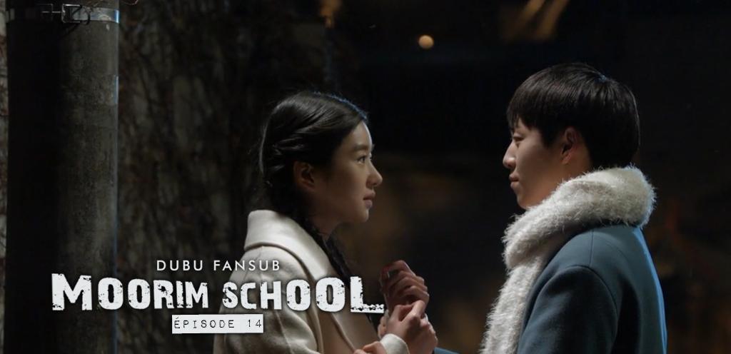 Moorim School épisode 14 vostfr + OST Partie 4 de Descendants of The Sun