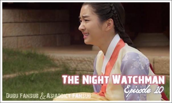 night watchman 10 vostfr