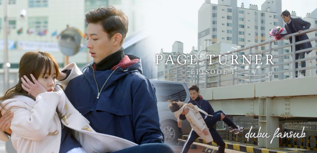Page Turner épisode 1 vostfr + NCT U – Without You vostfr