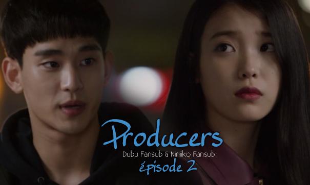 producers episode 2 vostfr