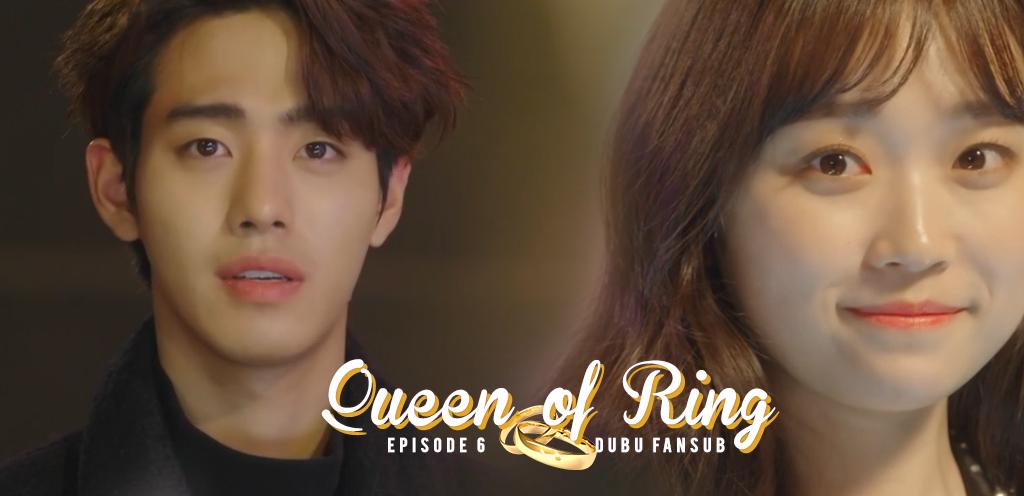 Queen of Ring épisodes 5 et 6 (fin) vostfr