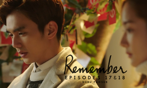 Remember épisodes 17 & 18 vostfr + Neighborhood Hero cut