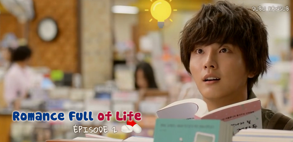romance full of life episode 2 vostfr
