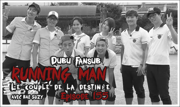 running man 155 vostfr