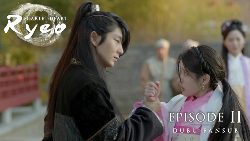 scarlet-heart-ryeo-episode-2-vostfr-IU-leejonggi