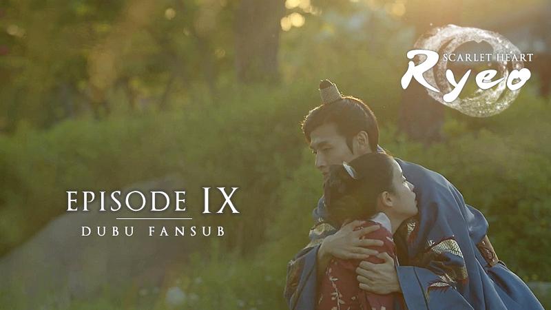 scarlet-heart-ryeo-episode-9-vostfr
