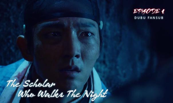 scholar who walks the night vostfr