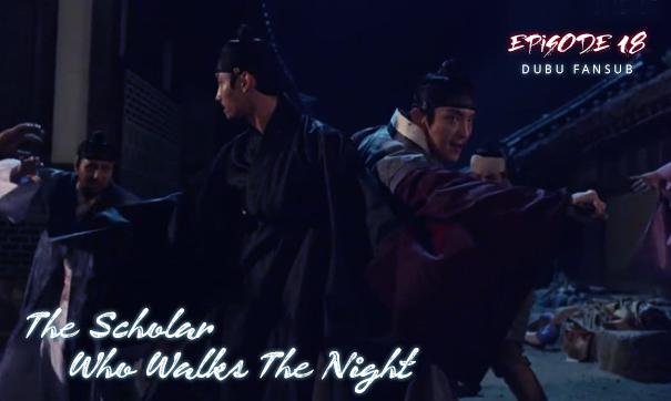 scholar-who-walks-the-night-episode-18-vostfr