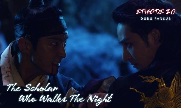 scholar-who-walks-the-night-episode-20-vostfr