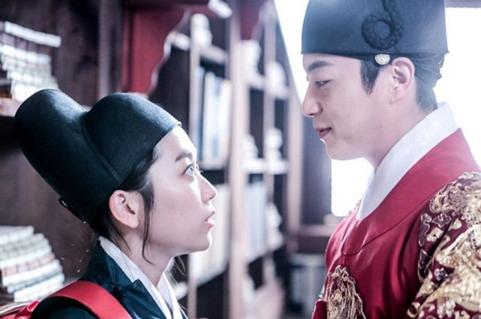 Splash Splash Love 01 vostfr